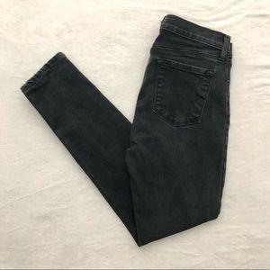 J Brand Skinny Leg Jeans in Vanity